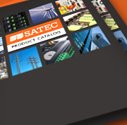 SATEC 2017 Product Catalog