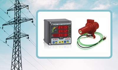 SATEC-ABB MV Sensor Power Metering Solution