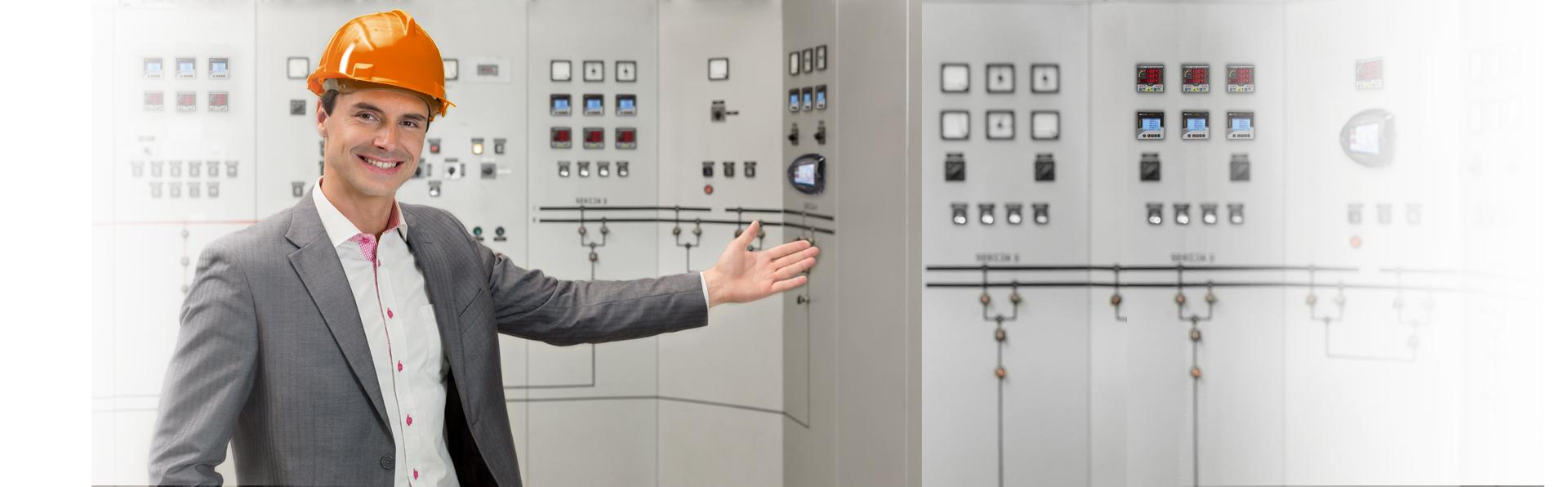 Анализ качества электроэнергии