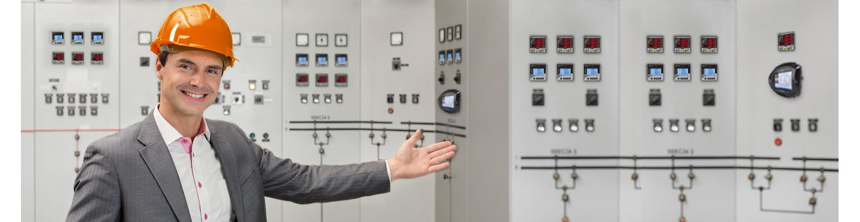 סייטק - ניתוח איכות חשמל