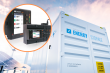 Ancillary Frequency Control System Based on BESS and SATEC IEC 61850 Meter