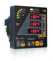 PM130 PLUS + DC Hall Effect Sensors