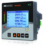 PM135 Multi-Functional Power Meter with LCD Display