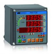 PM172 Advanced Power & Revenue Meter